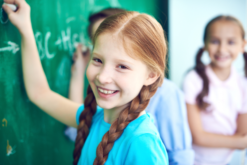 Understanding What Sets Gifted Students Apart
