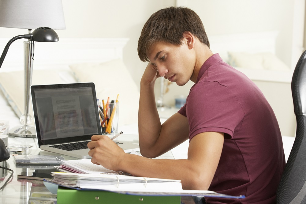 Creating the Perfect Homework Space for Your Child