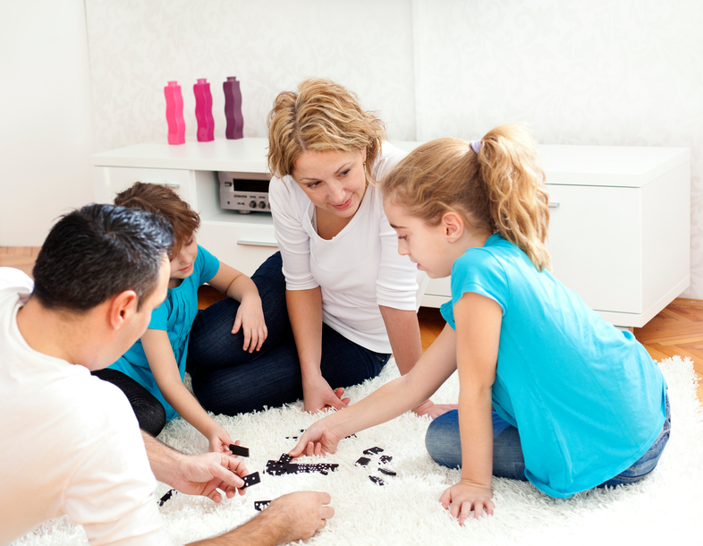 Childhood Developement: The Benefits that Board Games Provide for Kids
