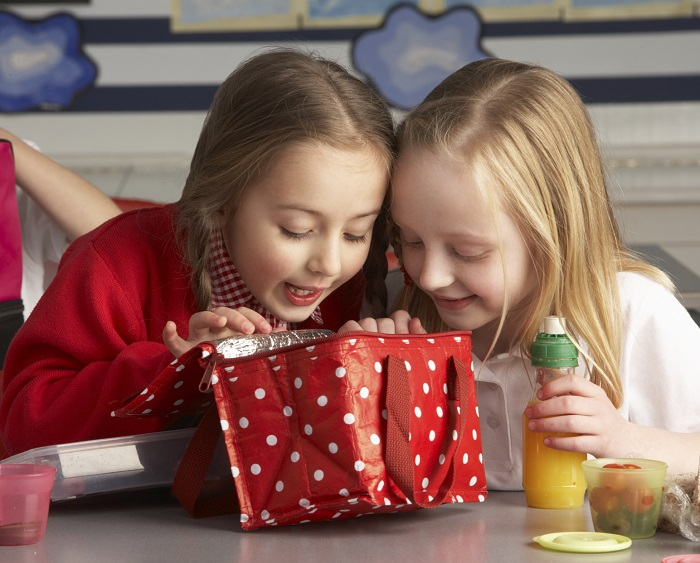 Keeping Your Kids Healthy in School