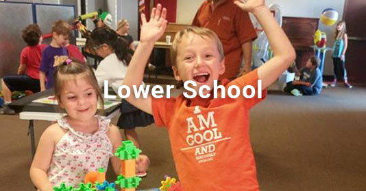 Gifted Education Thousand Oaks