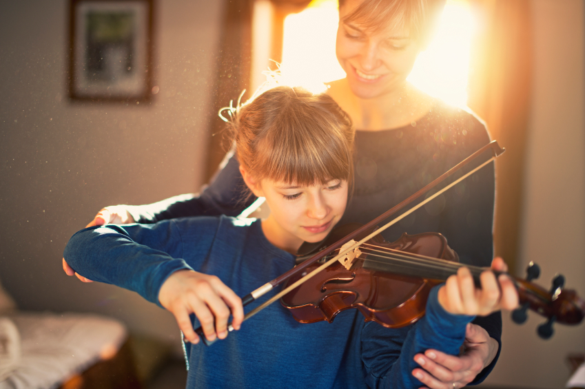 5 Ways to Bond with Your Gifted Child