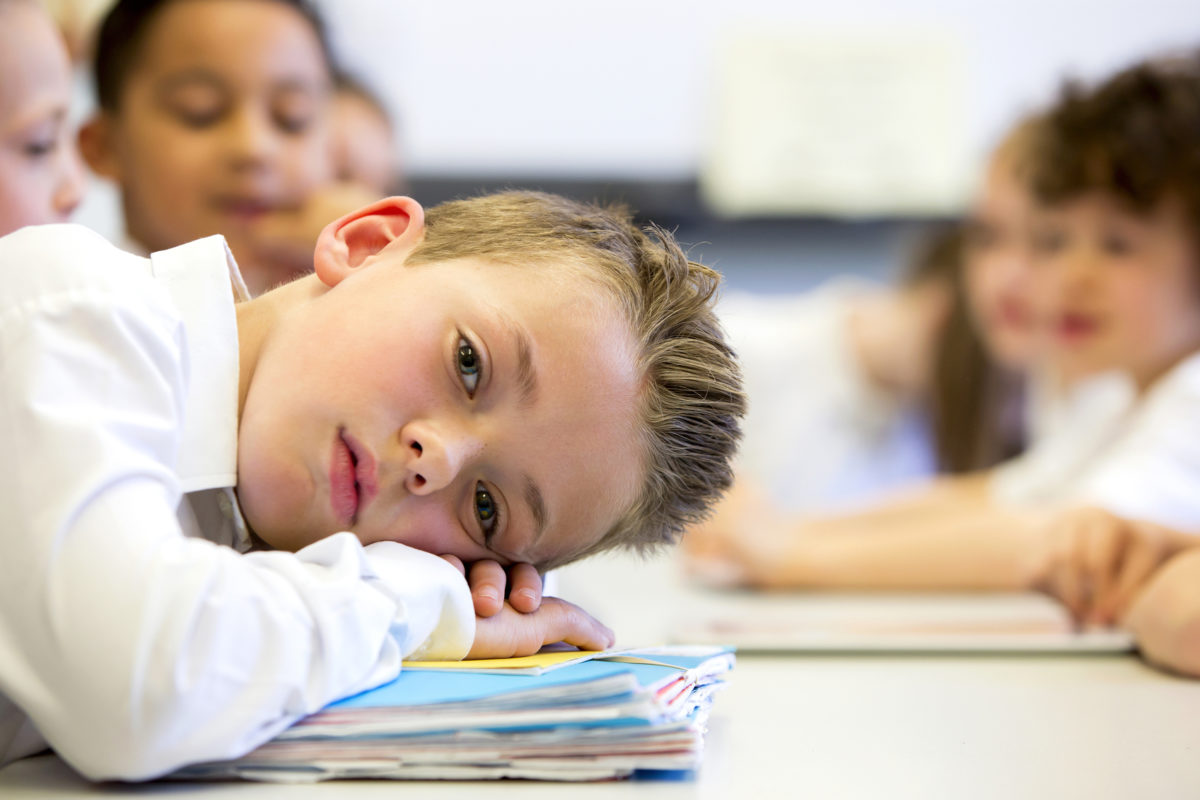 Understanding Your Child's ADHD Diagnosis