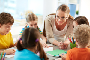 Programs for Gifted Students | Oak Crest Academy