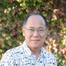 Steve Yoshinaga, Ph.D. </br>Science Teacher </br>Middle School