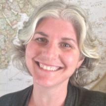 Naomi Arnold, M.A.Ed., M.H.L. </br>Teacher </br>Middle School