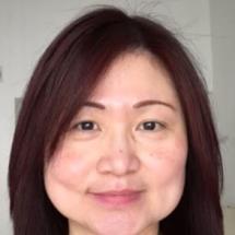 Cynthia Lin <br/>Mandarin Teacher