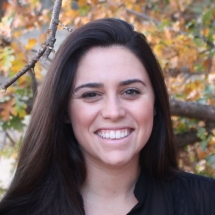 ​Chaya Turrow ​<br/> Director of Admissions and Marketing