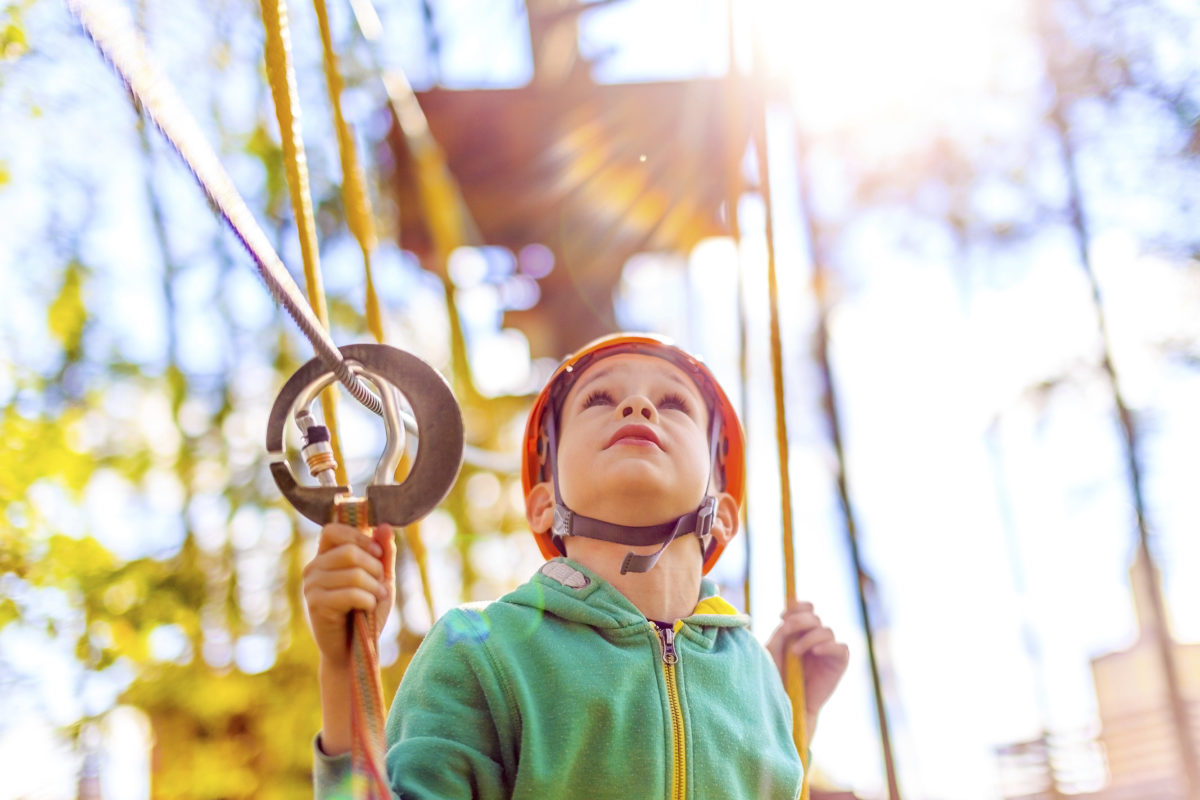 Extracurricular Activities to Keep Your Gifted Child Stimulated