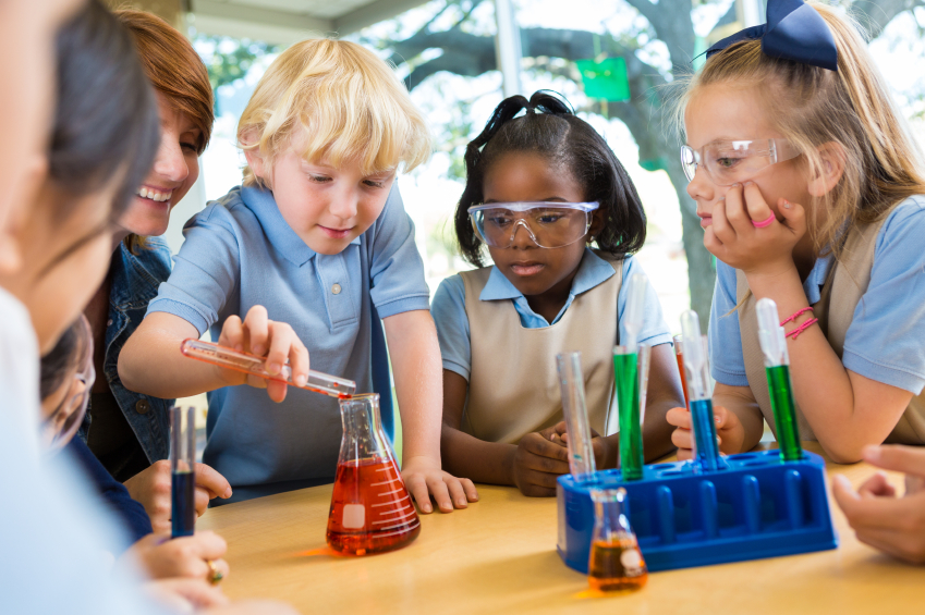5 Components to Look for In a Quality Gifted Program