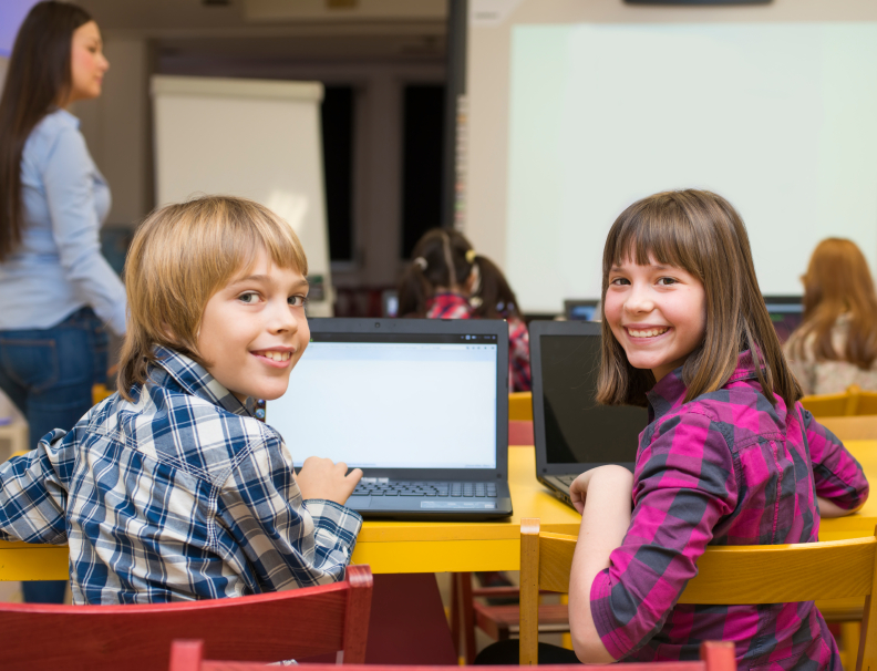 Should your Gifted Child Skip a Grade Level?