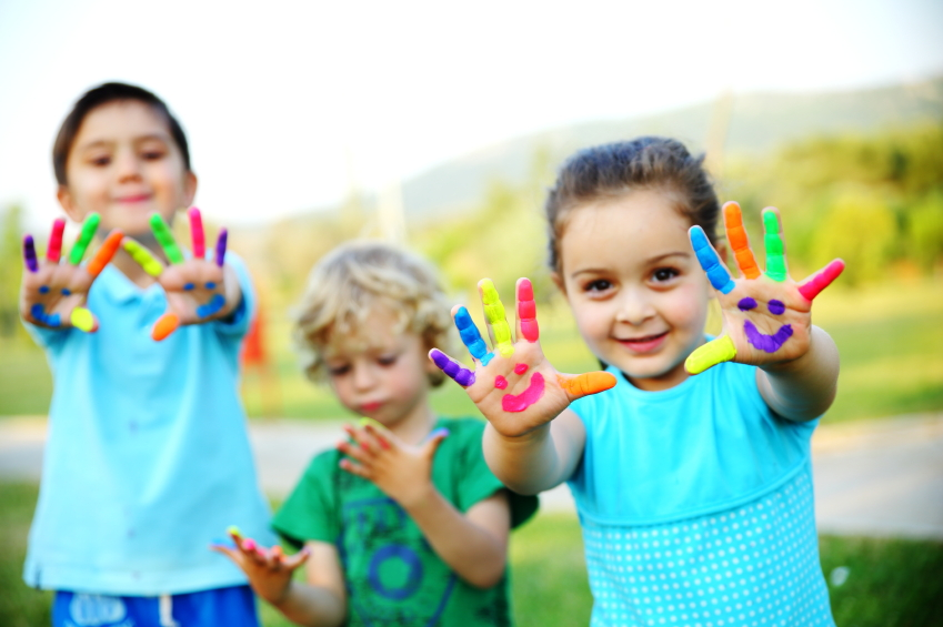 Pre-kindergarten Gifted Programs for Your Child
