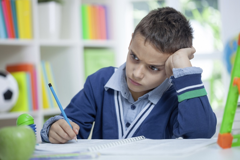 5 Ways Gifted Children May Be Misunderstood