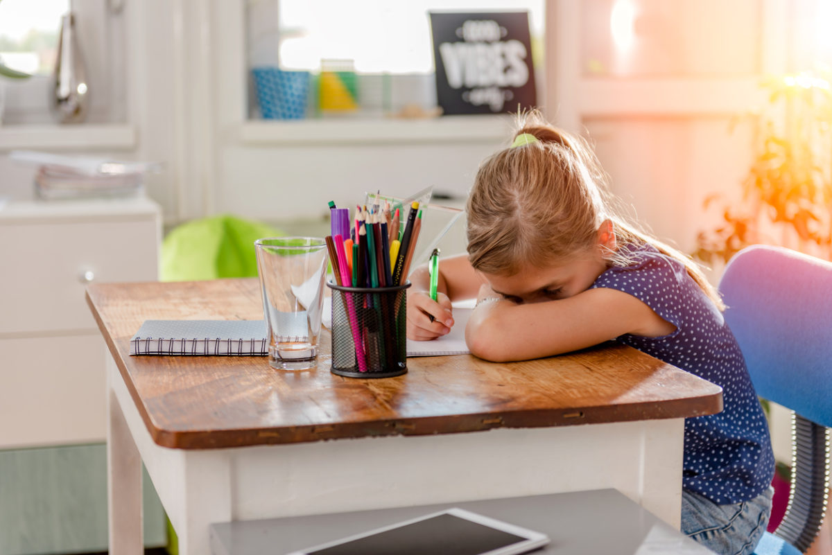 Why Gifted Children Often Feel Too Much Pressure