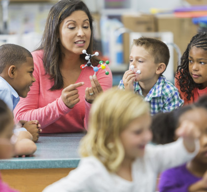 Why Educational Programs for the Gifted are so Important