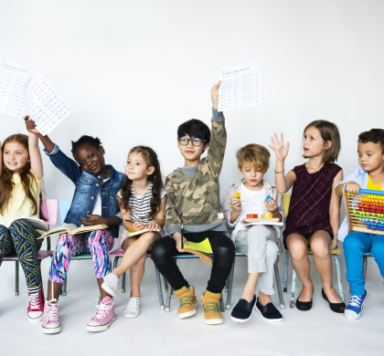 Meeting the Special Needs of Gifted Students