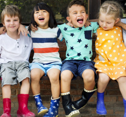 New Study Examines the Early Promotion of Giftedness in Elementary-Aged Students